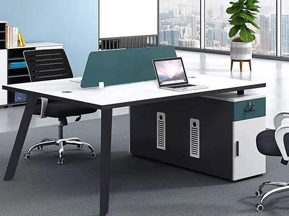 屏风办公桌颜色-南京办公家具厂家